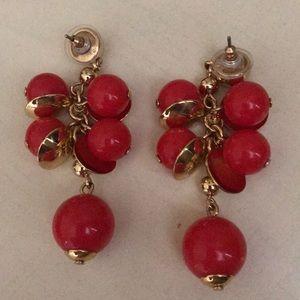 JCrew Drop Earrings